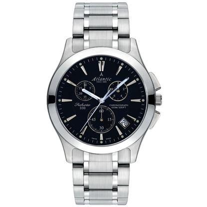 خرید اینترنتی ساعت مچی اورجینال آتلانتیک AC-71465.41.61