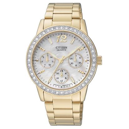 خرید آنلاین ساعت زنانه سیتیزن ED8092-58D