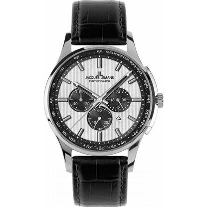 خرید آنلاین ساعت اورجینال ژاک لمن 1619G
