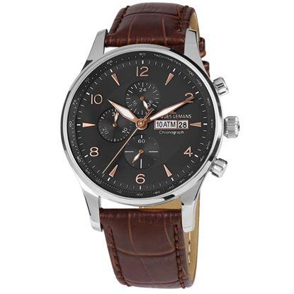 خرید آنلاین ساعت اورجینال ژاک لمن 1844D
