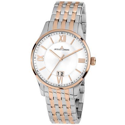 خرید آنلاین ساعت اورجینال ژاک لمن 1845B