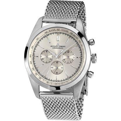 خرید آنلاین ساعت اورجینال ژاک لمن N-1560B