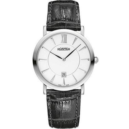 خرید اینترنتی ساعت اورجینال roamer 934856-41-25-09