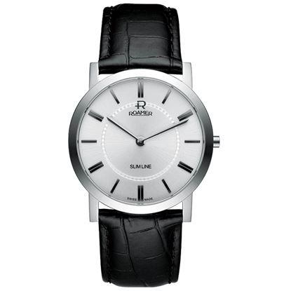 خرید اینترنتی ساعت اورجینال roamer 937830-41-15-09