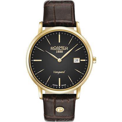 خرید اینترنتی ساعت اورجینال roamer 979809-48-55-09