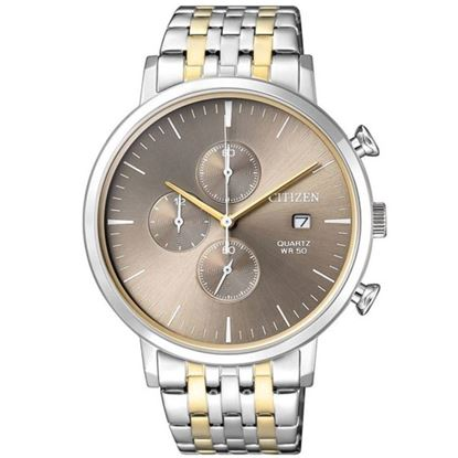 خرید اینترنتی ساعت اورجینال سیتی زن AN3614-54X
