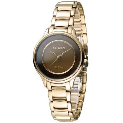 خرید اینترنتی ساعت اورجینال سیتی زن EM0382-51W