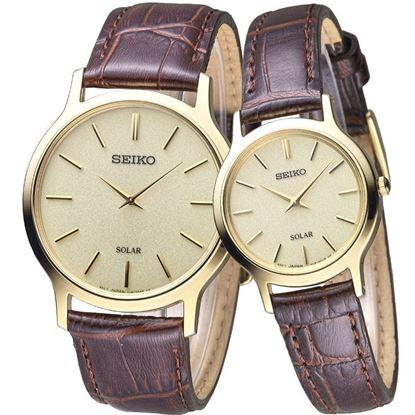 خرید آنلاین ساعت اورجینال سیکو SUP870P1 و SUP302P1