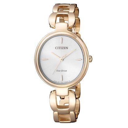 خرید اینترنتی ساعت اورجینال سیتی زن EM0423-81A