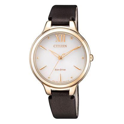 خرید اینترنتی ساعت اورجینال سیتی زن EM0553-18A