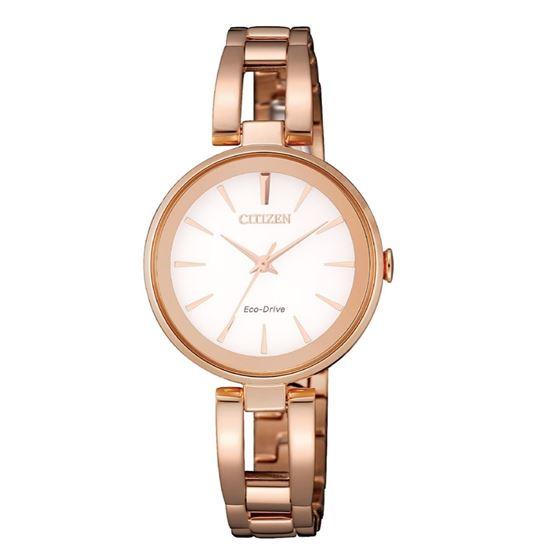 خرید اینترنتی ساعت اورجینال سیتی زن EM0639-81A