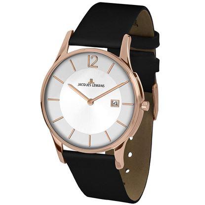 خرید آنلاین ساعت اورجینال ژاک لمن 1850H