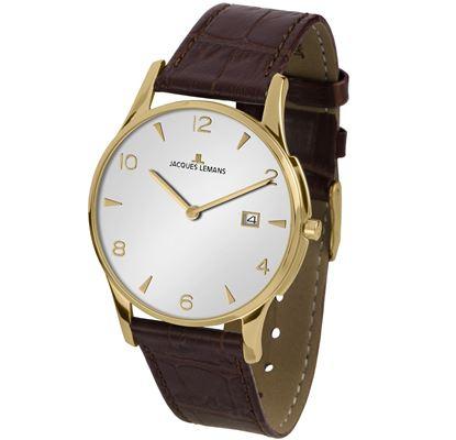 خرید آنلاین ساعت اورجینال ژاک لمن 1850ZD
