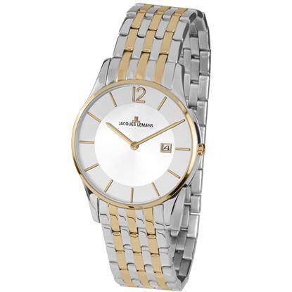 خرید آنلاین ساعت اورجینال ژاک لمن 1852G