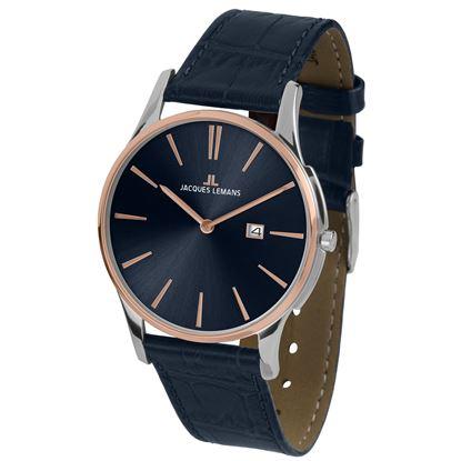 خرید آنلاین ساعت اورجینال ژاک لمن 1936G