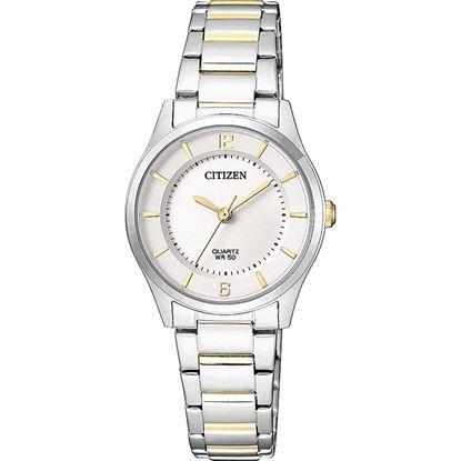 خرید اینترنتی ساعت اورجینال سیتی زن ER0201-72A
