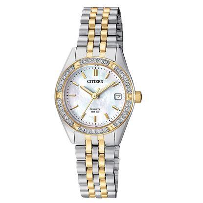 خرید اینترنتی ساعت اورجینال سیتی زن EU6064-54D