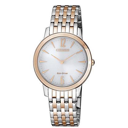 خرید اینترنتی ساعت اورجینال سیتی زن EX1496-82A