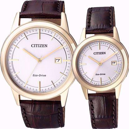خرید اینترنتی ساعت اورجینال سیتی زن AW1233-01A و FE1083-02A