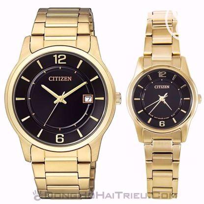 خرید اینترنتی ساعت اورجینال سیتی زن BD0023-56E و ER0182-59E