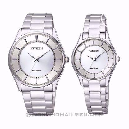 خرید اینترنتی ساعت اورجینال سیتی زن BJ6481-58A و EM0401-59A