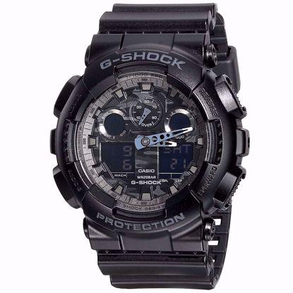 خرید آنلاین ساعت کاسیو GA-100CF-1A