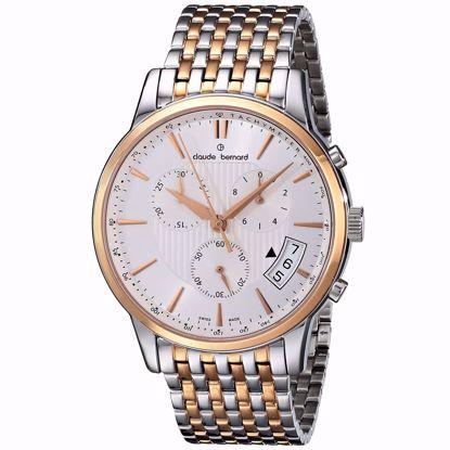 خرید آنلاین ساعت مردانه کلودبرنارد C 01002-357RM-AIR
