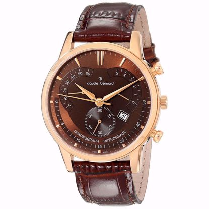 خرید آنلاین ساعت مردانه کلودبرنارد C 01506-37R-BRIR