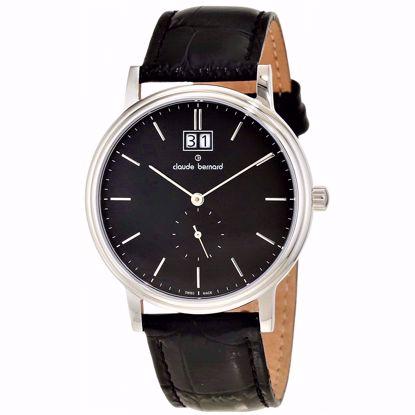 خرید آنلاین ساعت مردانه کلودبرنارد C 64010-3-NIN