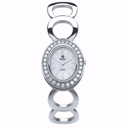خرید آنلاین ساعت زنانه رویال R 21033-01