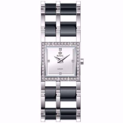 خرید آنلاین ساعت زنانه رویال R 21034-01