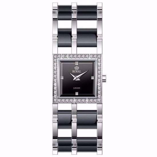 خرید آنلاین ساعت زنانه رویال R 21034-02