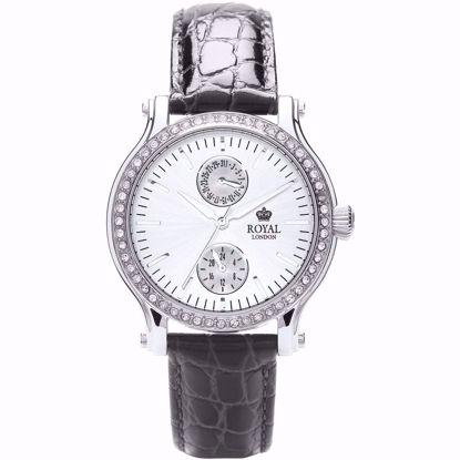خرید آنلاین ساعت زنانه رویال R 21135-01