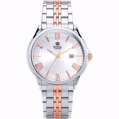 خرید آنلاین ساعت مردانه رویال R 41292-05