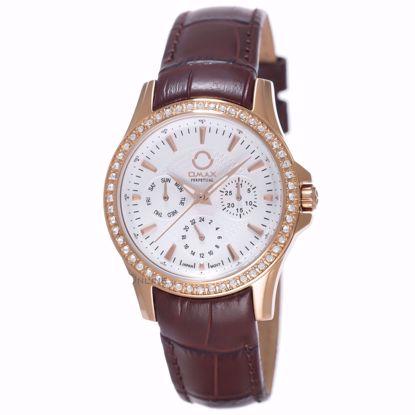 خرید آنلاین ساعت زنانه اوماکس PL08R65I