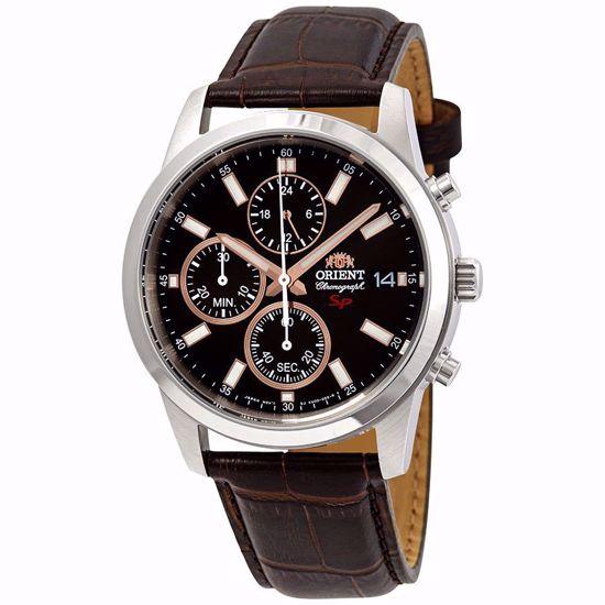 خرید آنلاین ساعت اورجینال اورینت SKU00005T0-B