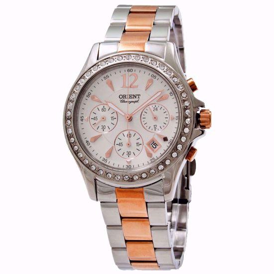 خرید آنلاین ساعت اورجینال اورینت STW00003WO