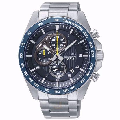 خرید آنلاین ساعت اورجینال سیکو SSB321P1