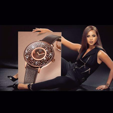 تصویر برای دسته بندی ساعت های زنانه
