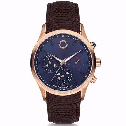 خرید آنلاین ساعت مردانه اوماکس 85SMR45I