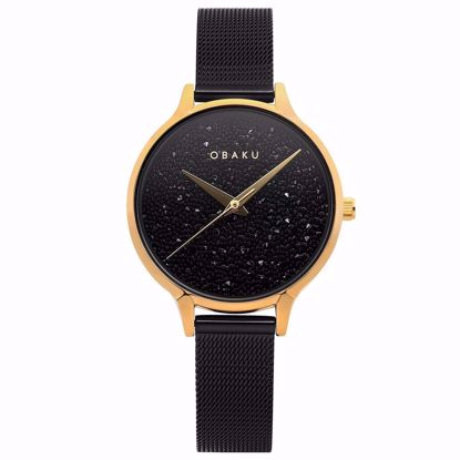 خرید آنلاین ساعت زنانه اباکو V238LXGBMB