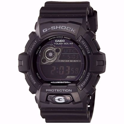 خرید آنلاین ساعت اورجینال کاسیو GR-8900A-1DR