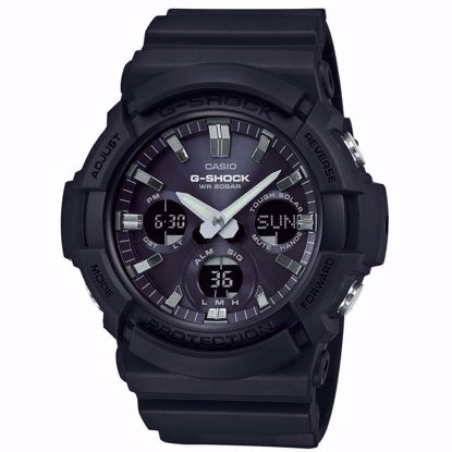 خرید اینترنتی ساعت مردانه کاسیو GAS-100B-1ADR