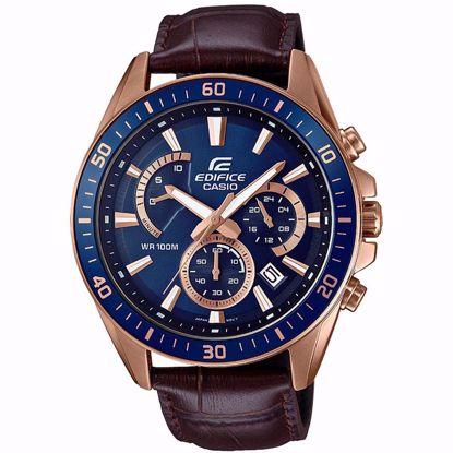 خرید آنلاین ساعت اورجینال کاسیو EFR-552GL-2AVUDF