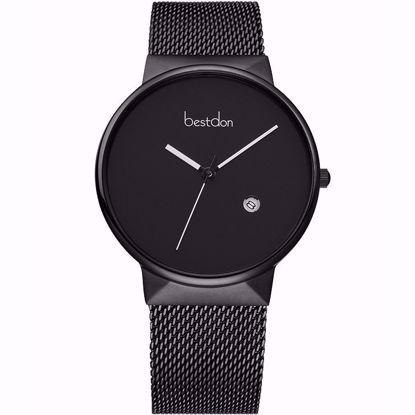 خرید اینترنتی ساعت اورجینال بستدون BD99124G-B03