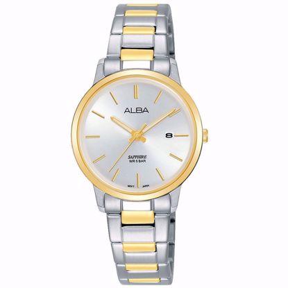 خرید آنلاین ساعت زنانه آلبا AH7R52X1