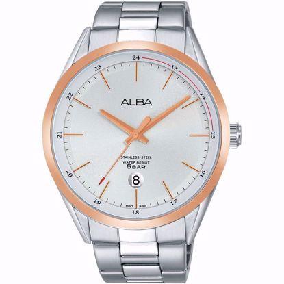 خرید آنلاین ساعت مردانه آلبا AS9D30X1