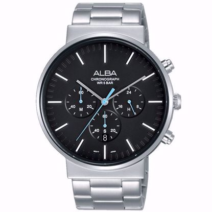 خرید آنلاین ساعت مردانه آلبا AT3E27X1