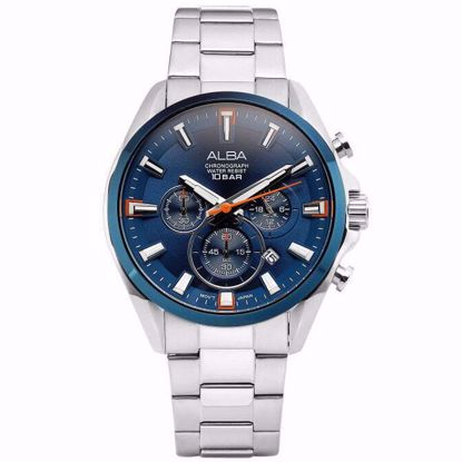 خرید آنلاین ساعت مردانه آلبا AT3E53X1