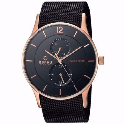 خرید آنلاین ساعت اورجینال اباکو V157GMVBMB